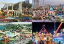 [RANK AND TALK] 4 Best Amusement Parks In Korea