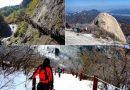 3 Best Hiking Spots in Korea