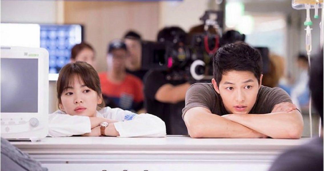 Where Will Song Hye Kyo and Song Joong Ki's Wedding Take Place?