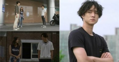 'Strongest Deliveryman' The Kind Ko Gyung Pyo That Steals the Viewers Attention