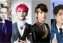 [RANK AND TALK] 4 Male Idol Who Starred in Musical Dramas
