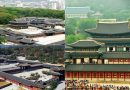 3 Most Famous Palaces in Korea