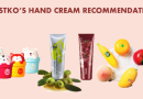 [RANK AND TALK] 4 Korean Hand Creams to Make Your Skin Feels Smooth