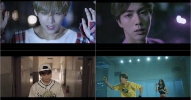 The Third Video of BTS 'LOVE YOURSELF Series' Is Filled With Surprises