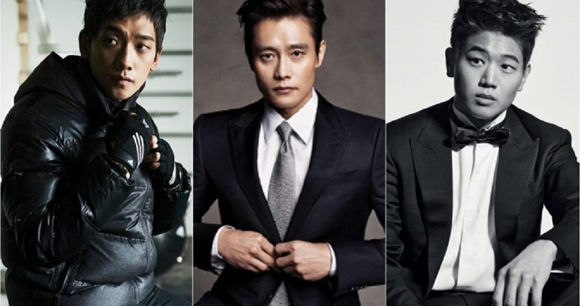 5 Korean Stars Who Appear in Hollywood Movies