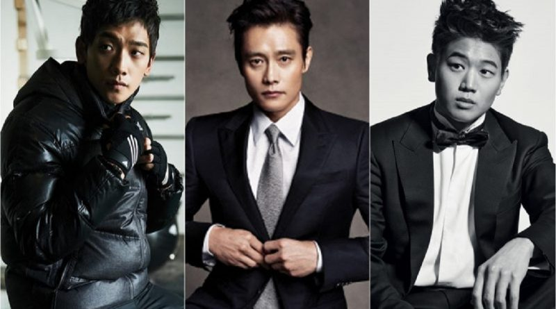 5 Korean Stars Who Appear In Hollywood Movies Castko