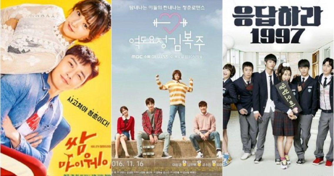 3 Top 'Best Friends to Lovers' Stories in Korean Dramas