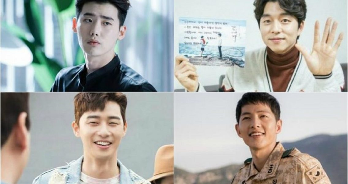 5 Male Characters Who Are Said to be Female's 'Ideal Type'
