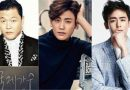 3 Male Idol Who Were Born In a Super Rich Family