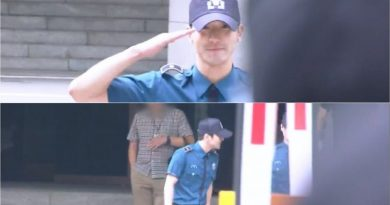 Max Changmin and Choi Siwon Return From the Military