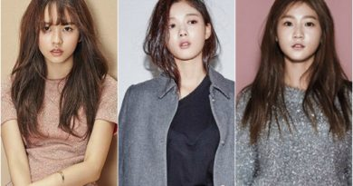 [RANK AND TALK] 3 Young Korean Actresses Who Grown Up To Be Beautiful Women