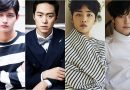 [RANK AND TALK] 4 New Rookie Actors Who Attract Everyone's Attention In 2017