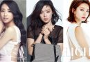 Beauty Tips During Pregnancy From Park Ha Sun, Jun Ji Hyun, and Park Soo Jin