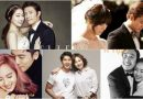 [RANK AND TALK] 5 Celebrity Couples Who Held Pretentious Weddings