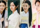 [RANK AND TALK] 4 Actresses Who Look Beautiful In Hanbok