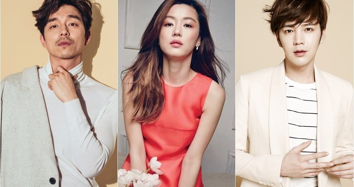 5 Korean Actors and Actresses Who Turned Down The Roles In Successful Dramas