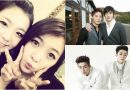 3 Korean Artists Who Have Twins