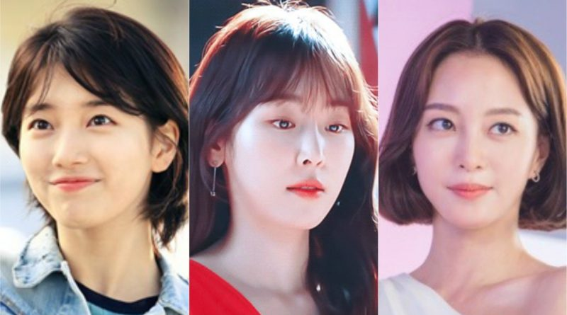 The Queens of Drama Suzy, Seo Hyun Jin and Han Ye Seul Will Make A