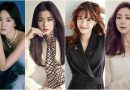 [RANK AND TALK] 4 Actresses Who Have Eternal Beauty