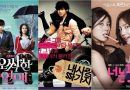 5 Korean Romantic Comedy Movies