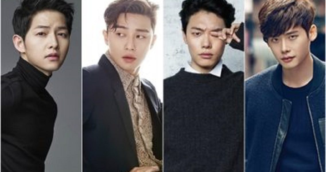 4 Young Actor Who Can Be Seen In Today's Box Office