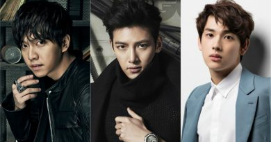 [RANK AND TALK] 3 Korean Actors Whose Works Are Most-Awaited After Military Service