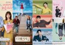 [RANK AND TALK] 4 Highly-Anticipated Romantic-Comedy Dramas in October
