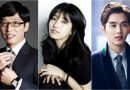 [RANK AND TALK] 5 Korean Celebrities Who Received The 'National' Title Part 1