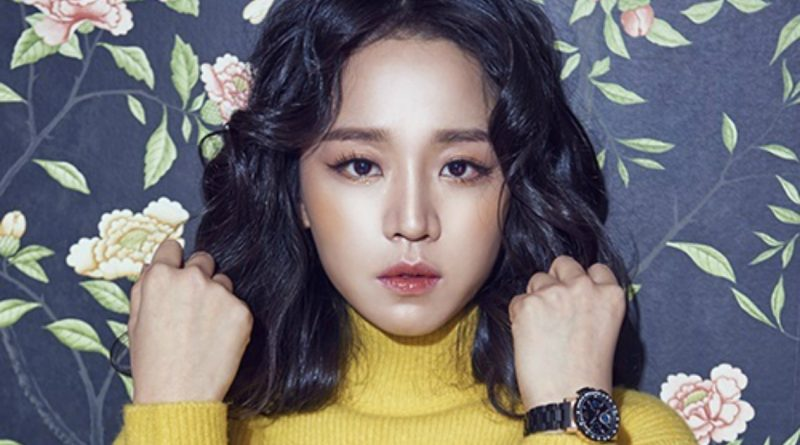Shin Hye Sun, Born From 'School 2013' – Became The Youngest Daughter