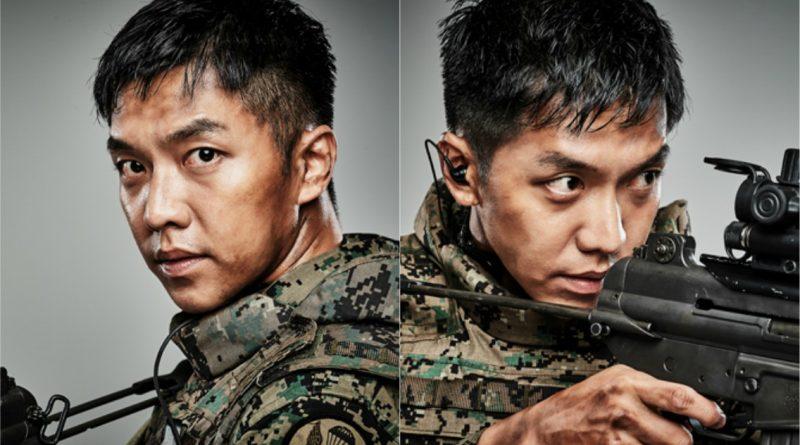 这是韩版《西游记》吗?!MAN力十足的李昇基欧巴,退伍后首部作品 - tvN韩剧《花游记》!12.23首播即将带你趣味和刺激感的追剧瘾!