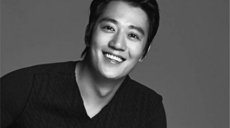 Kim Rae Won Confirmed To Play In Wednesday-Thursday Drama 'The Black