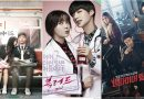 3 Popular Korean Dramas with Vampire Theme