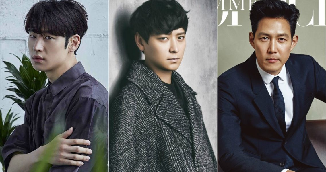 3 Korean Actors Who Rarely Appear in Drama