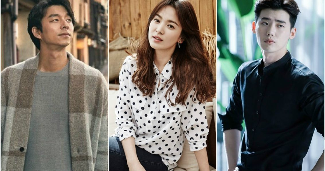 5 Actors Who Are Trusted To Increase Ratings for Dramas