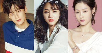 3 Rookie Idols Who Attract Attention Through Acting