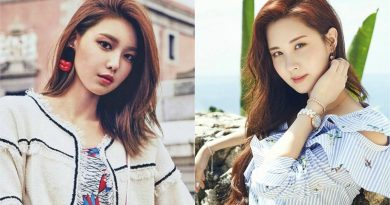Soo Young and Seo Hyun Come Back As An Actress