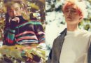 Leeteuk and Siwon's Teasers in Super Junior's 8th Album 'PLAY' Has Been Released