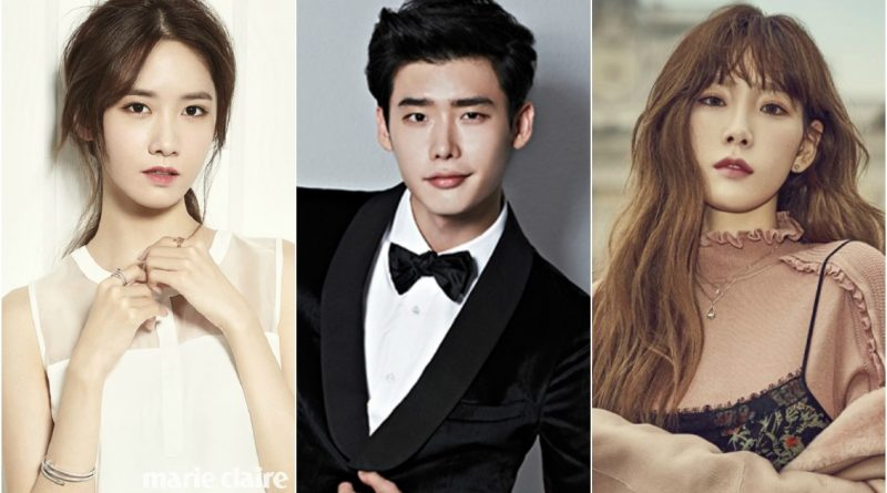 6 Korean Artists With The Most Followers On Instagram Castko
