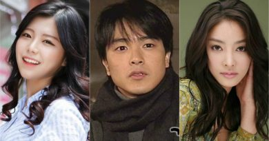 [RANK AND TALK] 3 Korean Actors or Actress Who Committed Suicide