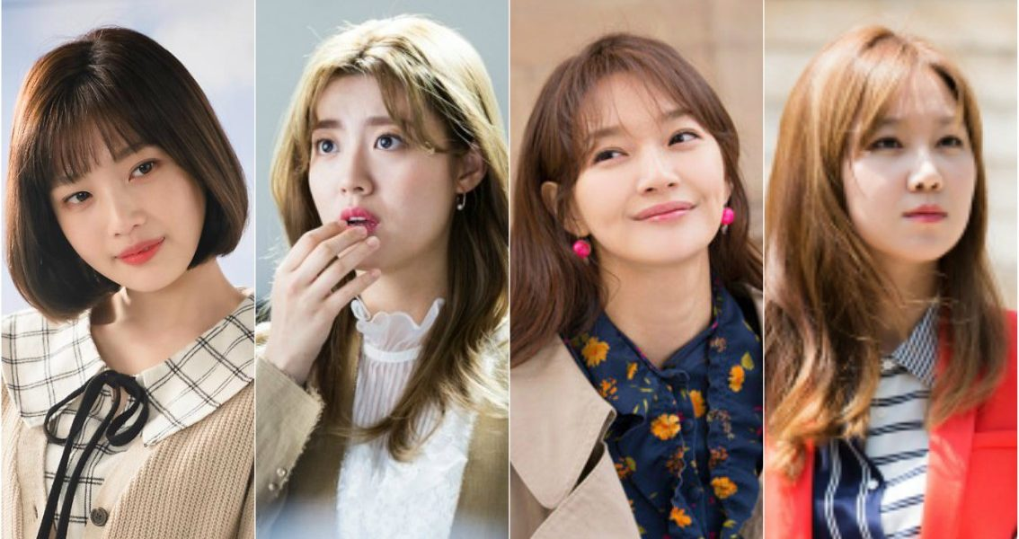 4 Actresses Whose Fashion Style Always Becomes Inspiration For Others