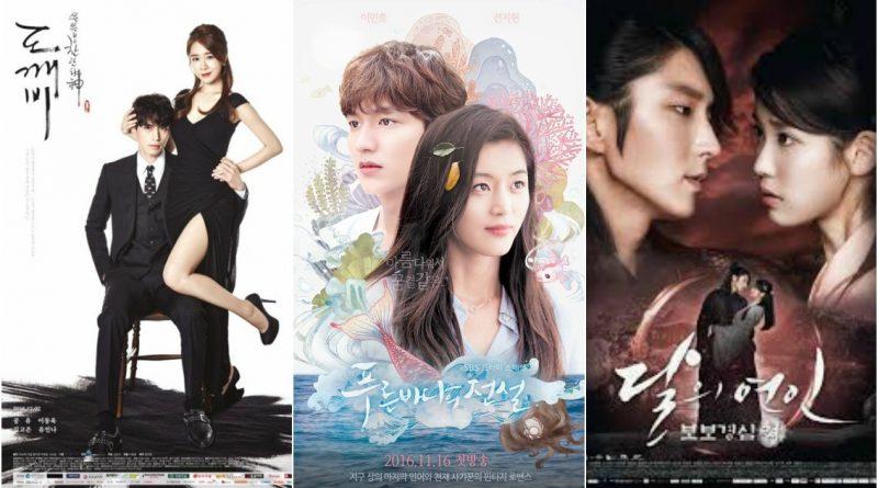 5 Saddest Breakup Scenes in Korean Drama – CastKo