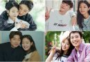 4 Romantic Couples in Dramas Having Sweet Moments When Raining