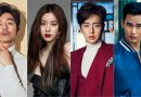 [RANK AND TALK] 4 Korean Actors and Actresses Who Are Kind-Hearted Like An Angel