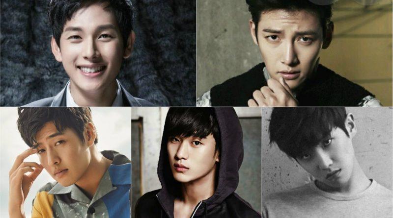 Lee Joon Will Soon Join Military Service Following Im Si Wan