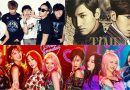 [RANK AND TALK] 3 Korean Idols Who Become The Role Model of Other Idols