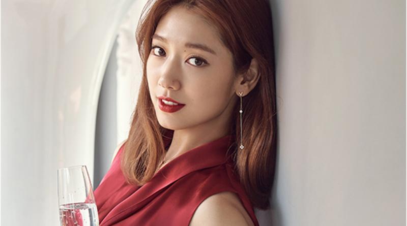 Park Shin Hye Confirmed To Attend 2017 Aaa Castko