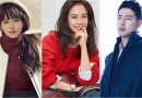 [RANK AND TALK] 3 Inspiring Autumn Fashion Style From Korean Celebrities
