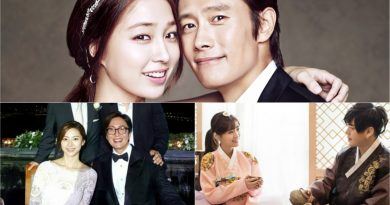 3 Celebrity Couples Who Have Big Age Difference