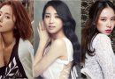 [RANK AND TALK] 3 Korean Artists Who Will Become A Mother Soon