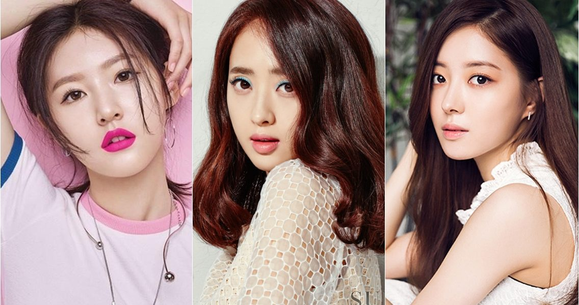 Kim Sae Ron, Kim Min Jung and Lee Se Young, The Successful Child Actresses